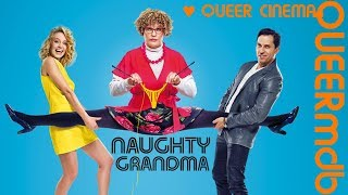 Naughty Grandma | Film 2017 [Full HD Trailer]