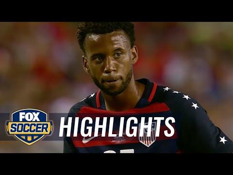 Xxx Mp4 USA Vs Martinique 2017 CONCACAF Gold Cup Highlights 3gp Sex
