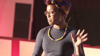 We are the ones we've been waiting for | Farai Mubaiwa | TEDxFS