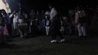 Najab Ali Wedding Show Village Mallah Kalan Part 5
