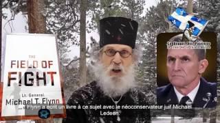 Brother Nathanael - La politique militaire du «chien fou» lâché par Trump