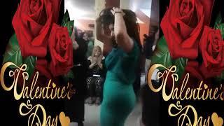 رقص صوفيا شاهين احلى رقص