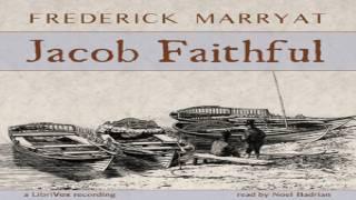 Jacob Faithful | Frederick Marryat | Fictional Biographies & Memoirs | Audiobook | English | 1/10