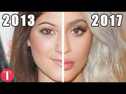 Xxx Mp4 Something STRANGE Is Happening To Kylie Jenner 3gp Sex