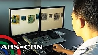 Bandila: 3 more apprehended at NAIA for allegedly carrying bullets