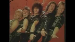ACCEPT - Princess of the dawn (subtitulado español )