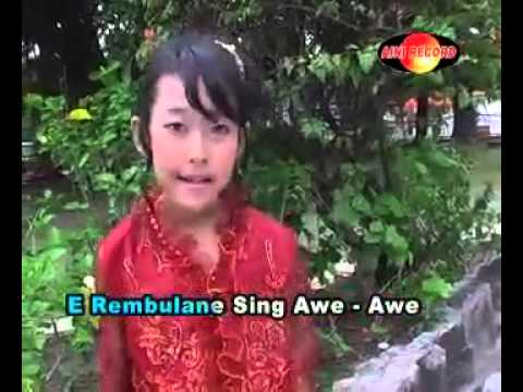 Lagu Anak Anak Jawa Padang Bulan