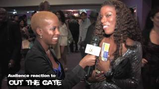 Out the Gate - Hollywood Premiere