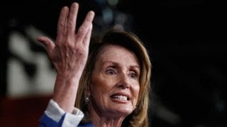 Nancy Pelosi hates Trump more than she loves America: David Bossie