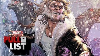WAR OF THE REALMS party and more! | Marvel's Pull List