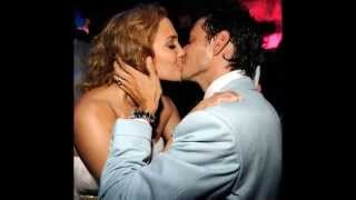 Jennifer Lopez & Marc Anthony Kissing Compilation