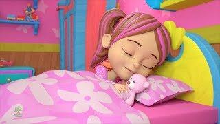 Teddy Bear Teddy Bear Turn Around | Kindergarten Nursery Rhymes for Children | Little Treehouse