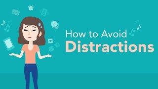 4 Distractions That Kill Productivity | Brian Tracy
