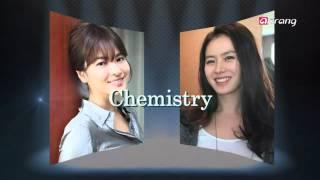 Showbiz Korea - Song Hye-kyo VS Son Ye-jin 송혜교 VS 손예진