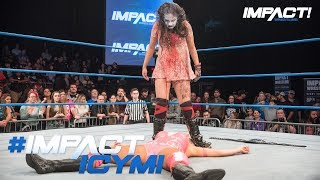 The Mysterious Su Yung Debuts To Annihilate Allie | IMPACT! Highlights Mar. 22 2018