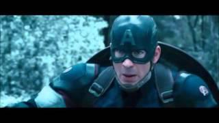 Avengers 2 Combat d'ouverture en Francais HD