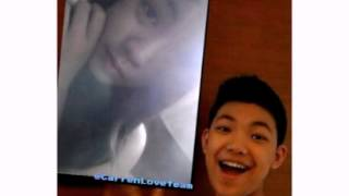 MY GIRL by DARREN ESPANTO