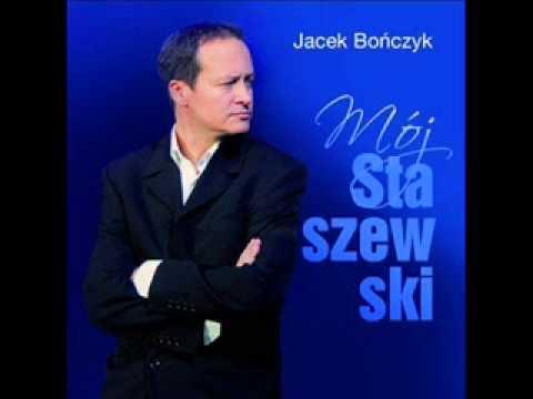 Jacek Bończyk - A gdy będę umierał