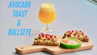 Healthy Breakfast    Avocado Toast & Bullseye    Bachelor's Breakfast    Ep:505