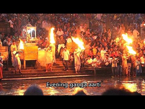 Ganga Aarti at Haridwar   Har Ki Pauri