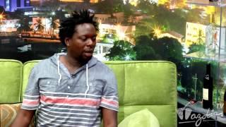 THE LATE NIGHT SHOW - Guest: Klint Da Drunk | Wazobia TV