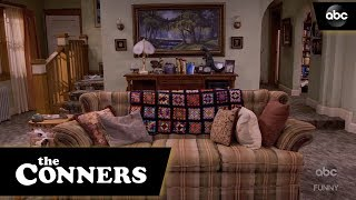 The Conners - Premieres TUESDAY Oct 16 8|7c