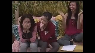 PBB:Boy Teen Housemates,Acting with Kathyn Bernardo