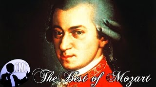 8 Hours The Best of Mozart: Mozart's Greatest Works, Classical Music Playlist, Instrumental Music