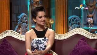 The Anupam Kher Show - Kangana Ranaut - Episode No: 4 - 27th July 2014(HD)