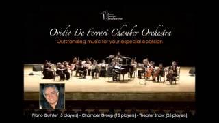 You Are The One (Tum Hi Ho) - Ovidio Chamber Orchestra