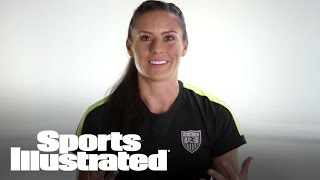 Meet the USWNT 23: Ali Krieger | Sports Illustrated