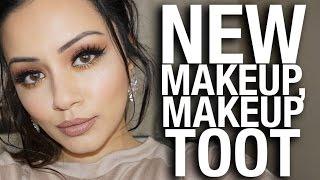 NEW MAKEUP, Makeup Toot 👍🏽