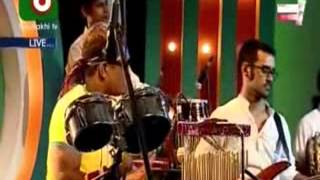 Jahar Lagi Arfin Rumey ft Kazi Shuvo 2012
