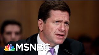 Why Trump's $50 Million Penthouse For Putin Could Be Illegal | The Beat With Ari Melber | MSNBC