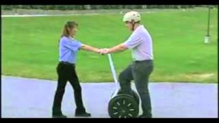 Segway Safety Video - Watch this before our tour