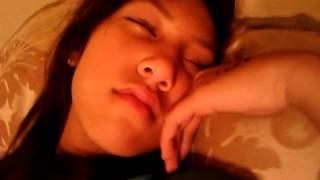 Sister Sleep Prank