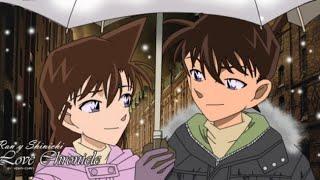 [ MAD ] Love is a beautiful pain - Meitantei Conan