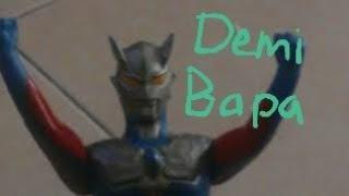 Ultraman zero ep.1(bahasa melayu)