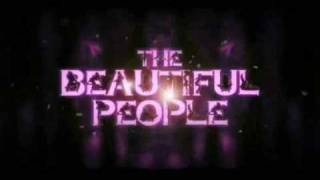 The Beautiful People Angelina Love
