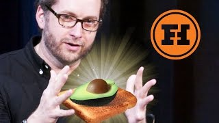 BURNIE HATES BUYING HOUSES? - Dude Soup Podcast #123