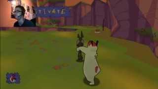 [CZ Let's Play] Sheep, Dog 'n' Wolf #3 Krysař mezi námi