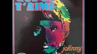 Johnny Hallyday   Palais des Sports 1969 (Vinyle rip original)
