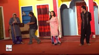 CHALAK TITLIYAN (TRAILER) - 2017 BRAND NEW STAGE DRAMA