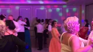 DJ na svadbu DJ Martino Giba - Sednem sebe na lavocku