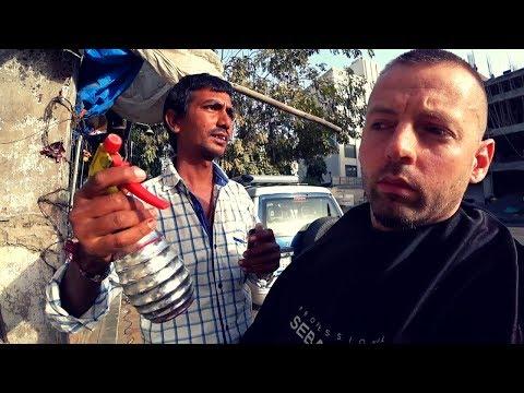 400 Indian Street Haircut in Ahmedabad