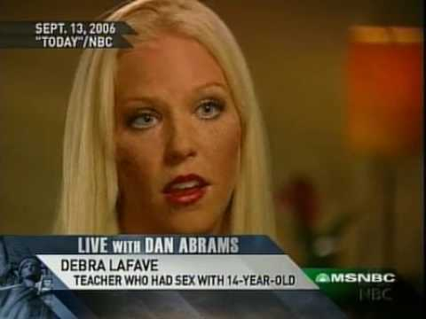 Teacher Sex Scandal