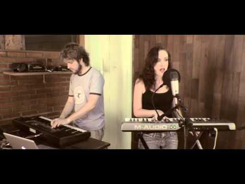 Sessões de Canto 1 Gabriela Kopp