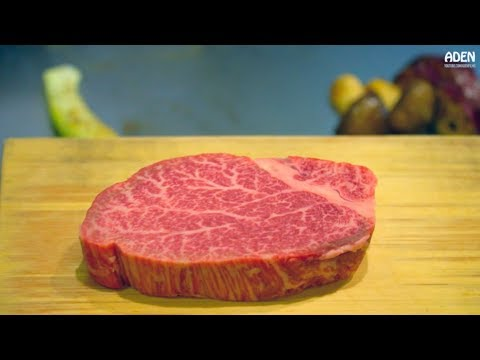 BEST 6 Steaks in the World American Japanese and Argentine Beef