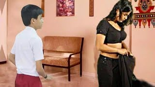 Sagi Chachi Se Pyaar Last Part   In Love With Aunty   Romantic Love Story