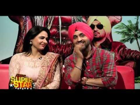 Xxx Mp4 Promo I Film Sardaar Ji I Diljit Dosanjh I Mandy Takhar I Full Interview I On 25th June I 2015 3gp Sex